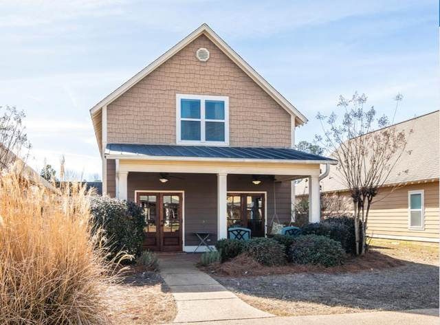1303 Ashley's Drive, OXFORD, MS 38655 (MLS #144967) :: Oxford Property Group