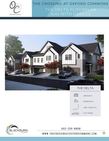 298 Marigold Lane, OXFORD, MS 38655 (MLS #144983) :: Oxford Property Group