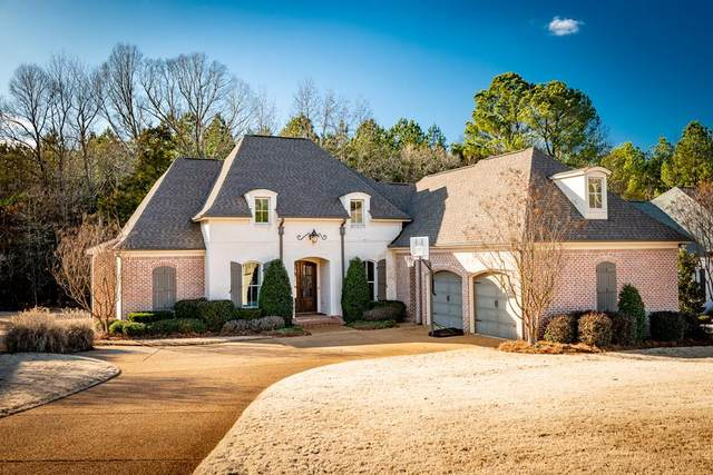 16013 Woodview Dr, OXFORD, MS 38655 (MLS #144992) :: John Welty Realty