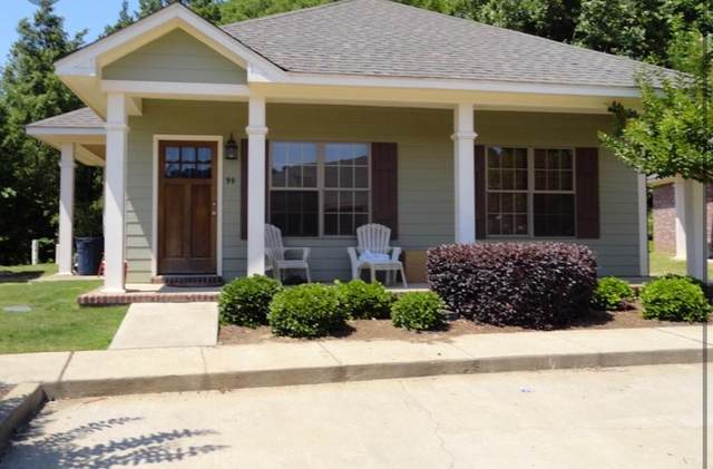 116 Cypress Glen, OXFORD, MS 38655 (MLS #145006) :: Oxford Property Group