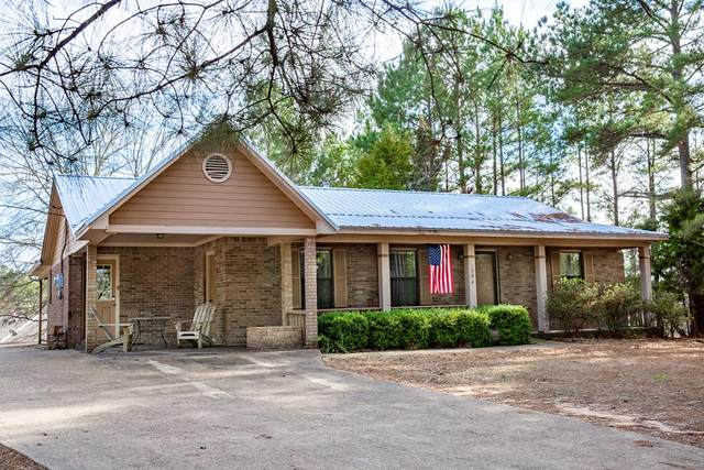 1004 Molly Barr Rd., OXFORD, MS 38655 (MLS #145012) :: John Welty Realty