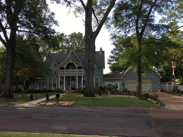 208 Tate Street, OTHER, MS 38668 (MLS #145016) :: John Welty Realty