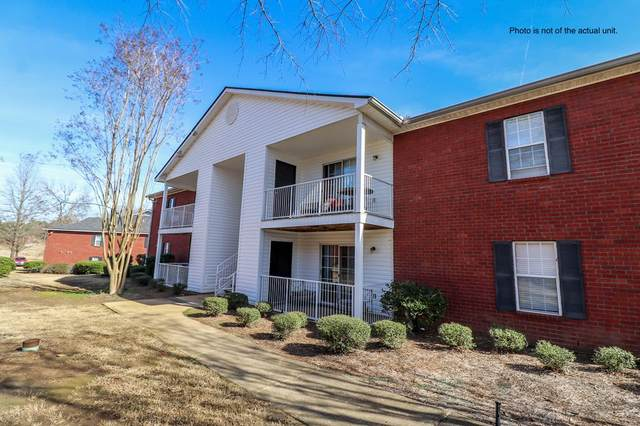 31 Pr 3057 #4, OXFORD, MS 38655 (MLS #145034) :: John Welty Realty
