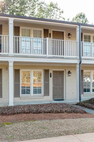 #43 119 Chesnut, OXFORD, MS 38655 (MLS #145043) :: Oxford Property Group