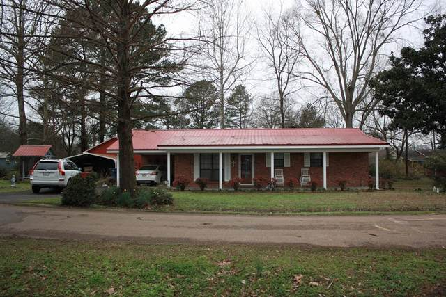105 Campbell Street, BATESVILLE, MS 38606 (MLS #145058) :: Oxford Property Group