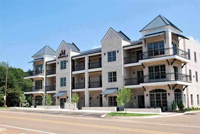 201 908 N Lamar Blvd., OXFORD, MS 38655 (MLS #145073) :: Oxford Property Group