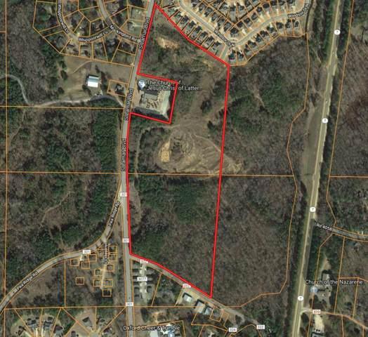 3503 South Lamar, OXFORD, MS 38655 (MLS #145074) :: Oxford Property Group