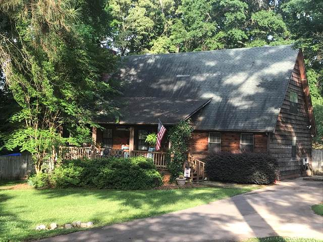 6 Cr 412, OXFORD, MS 38655 (MLS #145075) :: Oxford Property Group