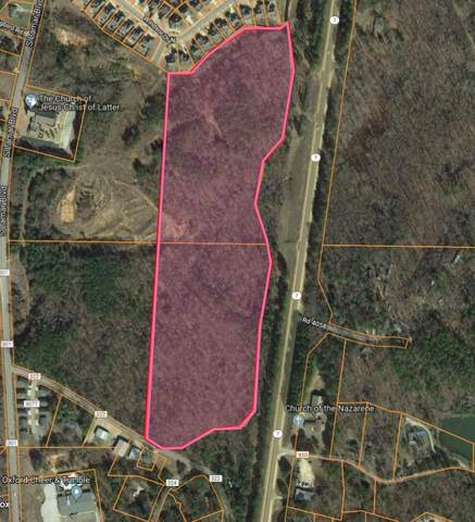 250 Highway 7 South, OXFORD, MS 38655 (MLS #145076) :: Oxford Property Group