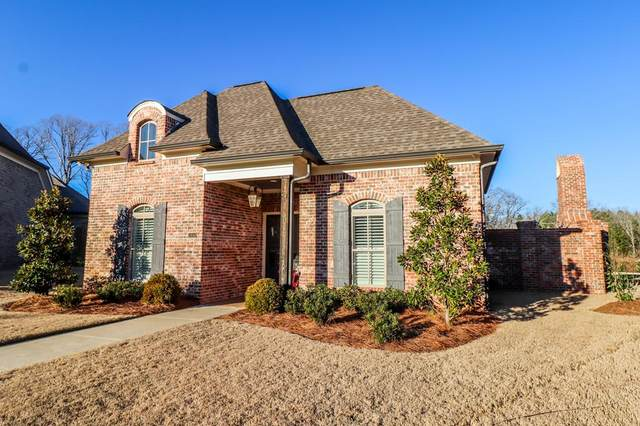 165 Mulberry Lane, OXFORD, MS 38655 (MLS #145077) :: Oxford Property Group