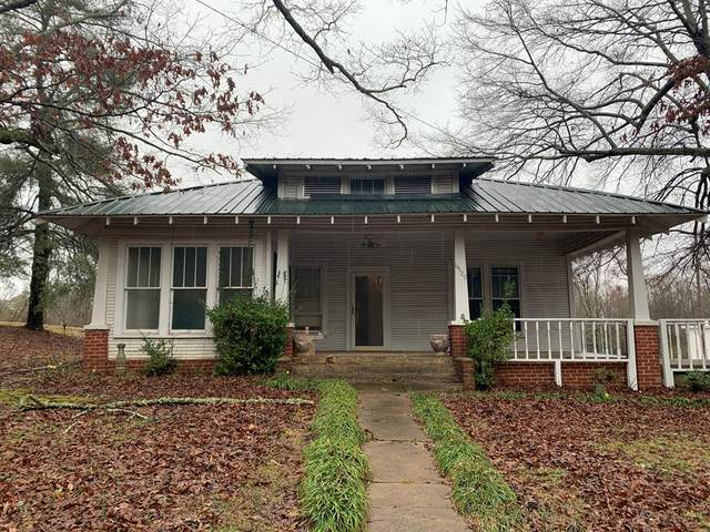 14279 Hickory, OAKLAND, MS 38945 (MLS #145084) :: John Welty Realty