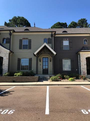 3001 Old Taylor Rd#606, OXFORD, MS 38655 (MLS #145110) :: Oxford Property Group