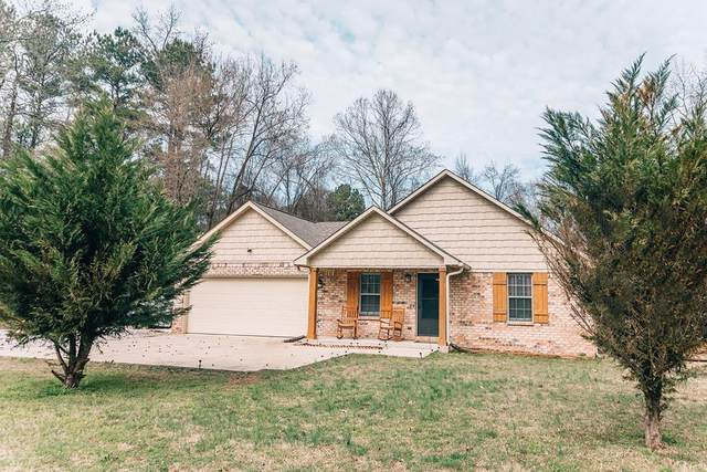 765 Cr 313, OXFORD, MS 38655 (MLS #145111) :: John Welty Realty