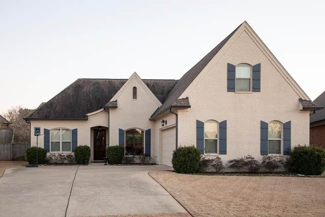 232 Olde Castle Loop, OXFORD, MS 38655 (MLS #145118) :: John Welty Realty