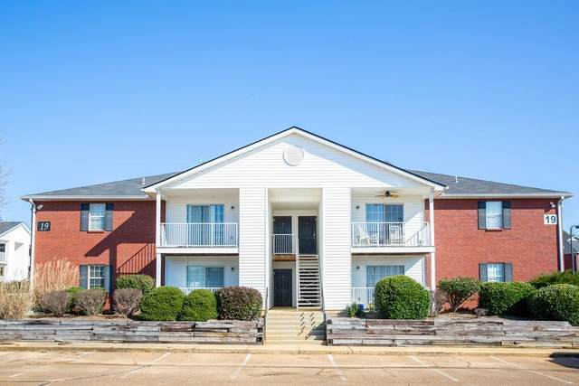1906 Pr 3057, OXFORD, MS 38655 (MLS #145123) :: John Welty Realty
