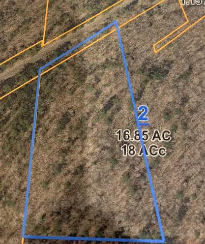 TBD Hwy 30 East, OXFORD, MS 38655 (MLS #145139) :: John Welty Realty