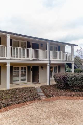 #17 119 Chesnut, OXFORD, MS 38655 (MLS #145140) :: Oxford Property Group