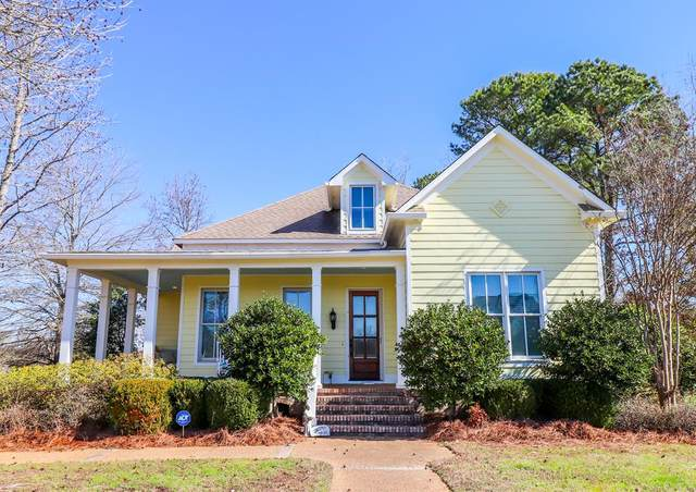 2200 Longspur Point, OXFORD, MS 38655 (MLS #145143) :: John Welty Realty