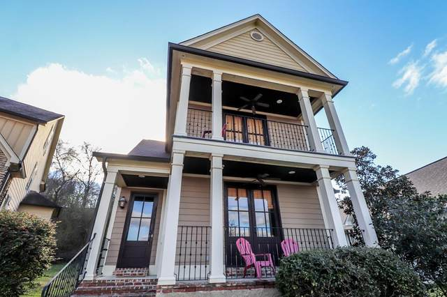 204 Orchid Cove, OXFORD, MS 38655 (MLS #145158) :: John Welty Realty