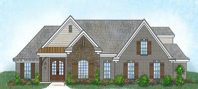 1809 Atlanta Avenue, OXFORD, MS 38655 (MLS #145169) :: Oxford Property Group