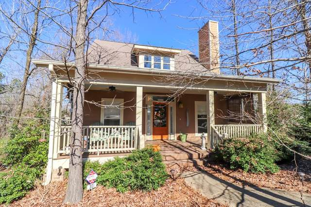 301 Mockingbird, OXFORD, MS 38655 (MLS #145173) :: Cannon Cleary McGraw