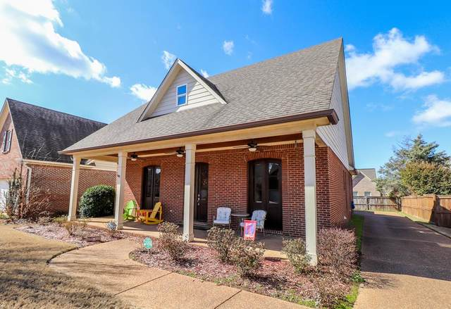 6243 Charleston Court, OXFORD, MS 38655 (MLS #145174) :: John Welty Realty