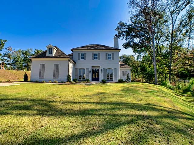 3854 Majestic Oaks Drive, OXFORD, MS 38655 (MLS #145184) :: John Welty Realty