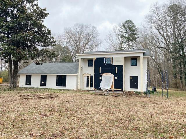 6 Cr 225, OXFORD, MS 38655 (MLS #145215) :: John Welty Realty
