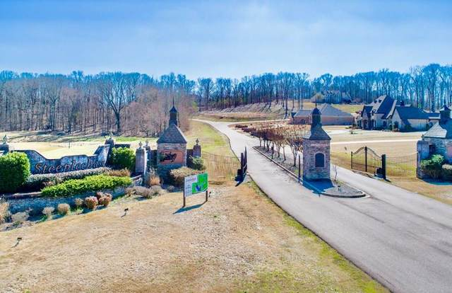 327 Winners Circle, OXFORD, MS 38655 (MLS #145229) :: Oxford Property Group