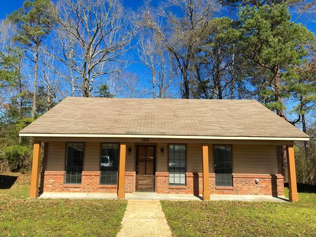 202 Country View Lane, OXFORD, MS 38655 (MLS #145236) :: John Welty Realty