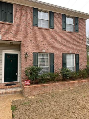 2201 B Haley, OXFORD, MS 38655 (MLS #145257) :: Oxford Property Group