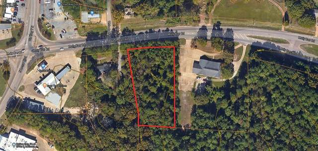 00 Highway 30 East, OXFORD, MS 38655 (MLS #145267) :: Oxford Property Group