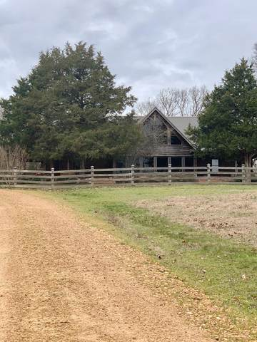 327 Longtown Road, OTHER, MS 38665 (MLS #145272) :: John Welty Realty