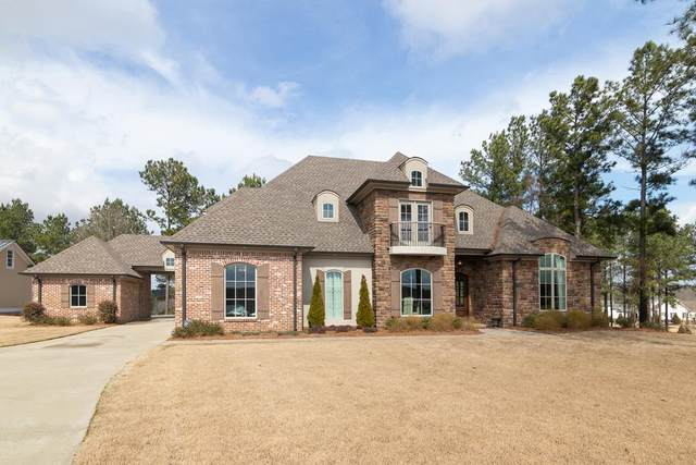303 Fazio Drive, OXFORD, MS 38655 (MLS #145289) :: Oxford Property Group
