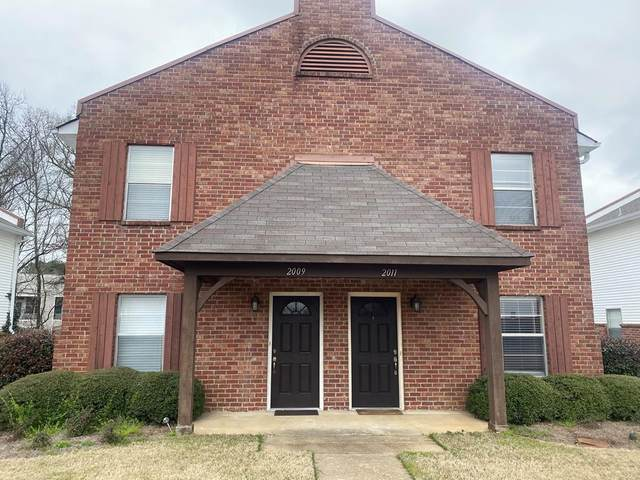 2009 Dundee, OXFORD, MS 38655 (MLS #145302) :: John Welty Realty