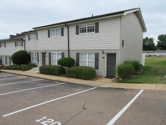 1802 Jackson Ave W #120, OXFORD, MS 38655 (MLS #145325) :: John Welty Realty