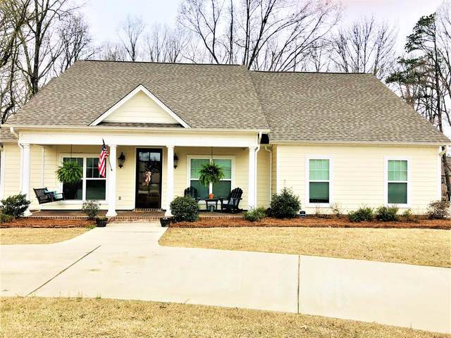 619 Centerpointe, OXFORD, MS 38655 (MLS #145328) :: John Welty Realty