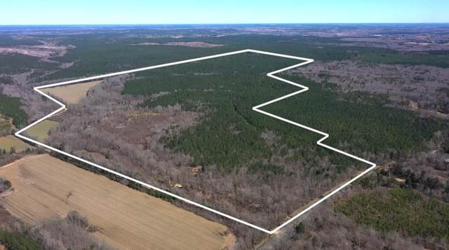 500ac Hwy 32 E, WATER VALLEY, MS 38965 (MLS #145335) :: Oxford Property Group