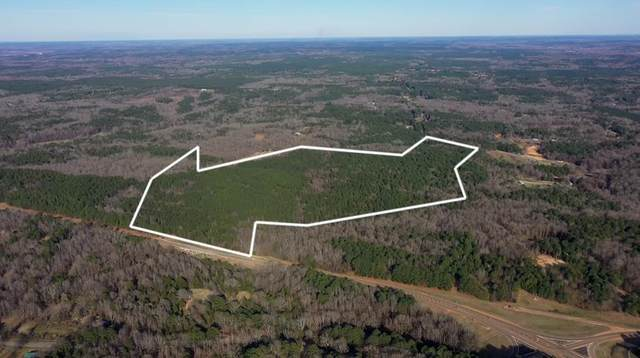 107.6ac Hwy 7N, WATER VALLEY, MS 38965 (MLS #145336) :: Oxford Property Group