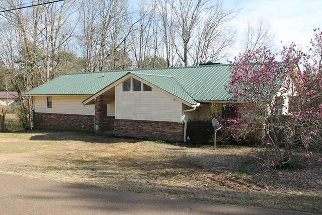 105 Camp Ground Rd, WATER VALLEY, MS 38965 (MLS #145337) :: Oxford Property Group