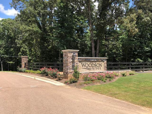 124 Downing, OXFORD, MS 38655 (MLS #145341) :: John Welty Realty