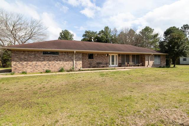 148 County Road 202, OXFORD, MS 38655 (MLS #145346) :: John Welty Realty