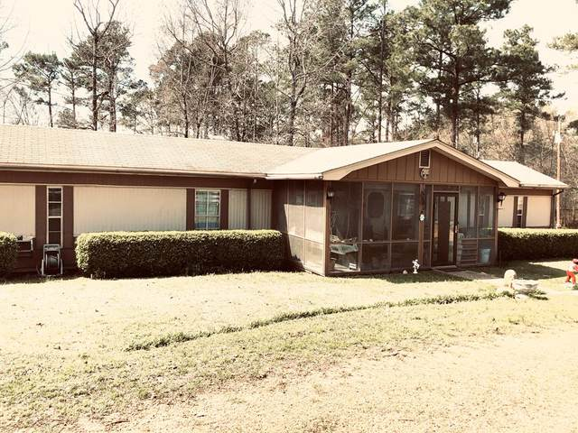 790 Youngs Landing Rd, COFFEEVILLE, MS 38922 (MLS #145366) :: Oxford Property Group