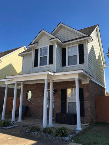 129 Greystone, OXFORD, MS 38655 (MLS #145370) :: Oxford Property Group