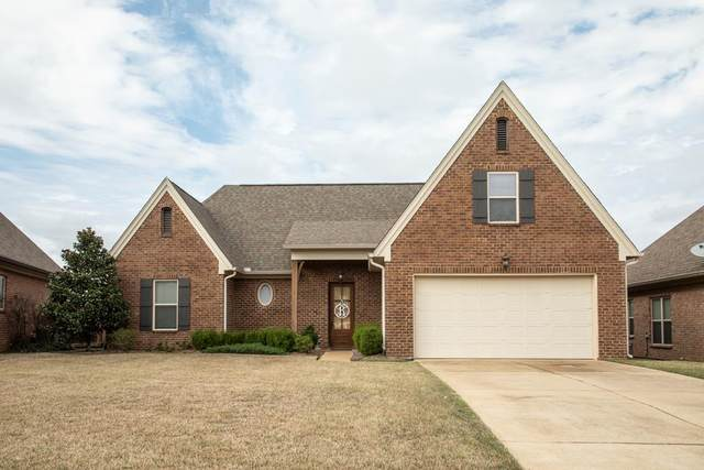 355 Windsor Dr North, OXFORD, MS 38655 (MLS #145377) :: Oxford Property Group