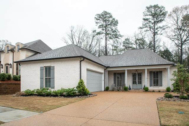 217 Persimmon Lane, OXFORD, MS 38655 (MLS #145379) :: Oxford Property Group