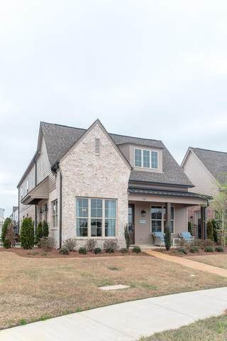 211 Thistle Lane, OXFORD, MS 38655 (MLS #145389) :: Oxford Property Group