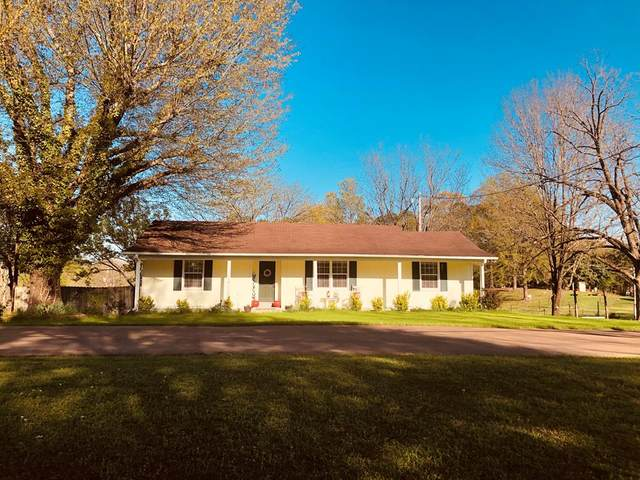 114 Rogers Ave, BRUCE, MS 38915 (MLS #145392) :: John Welty Realty