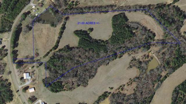 TBD Cr 215, OXFORD, MS 38601 (MLS #145399) :: Oxford Property Group