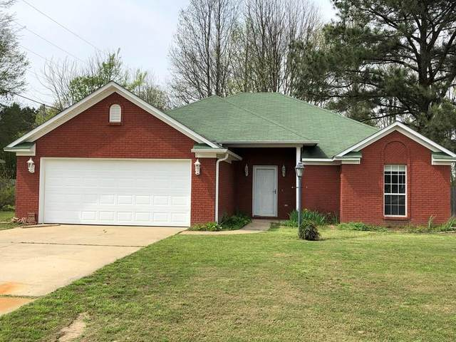 211 Shelbi Dr, OXFORD, MS 38655 (MLS #145400) :: Oxford Property Group